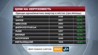 видео В Україні зміняться ціни на квартири