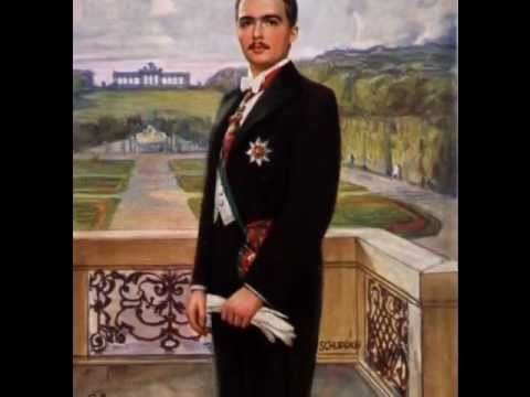 Archduke Otto von Hapsburg