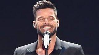 Maria Un dos tres by Ricky Martin