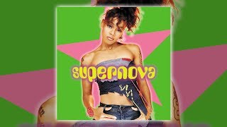 Left Eye - The Block Party [Audio HQ] HD