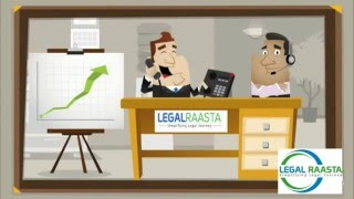 LegalRaasta | Introduction