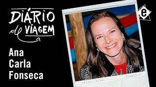 Diário de Viagem #9 - Ana Carla Fonseca I Garimpo de Soluções