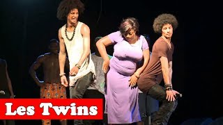 Download Video New Les Twins 2018 and Best Funny Battle Of Les Twins MP3 3GP MP4