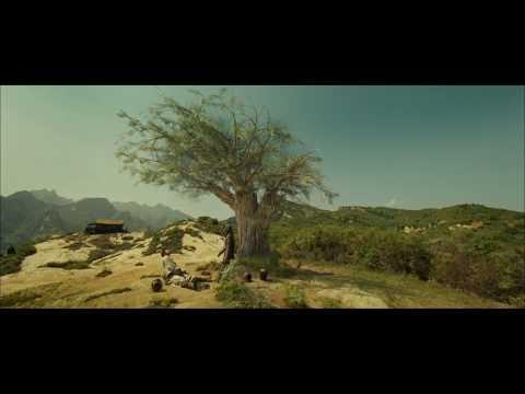 Zhou Xun - Wandering Heart  (周迅: 走馬看黃花)