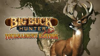 Big Buck Hunter Pro Tournament Android GamePlay Trailer (HD) [Game For Kids]