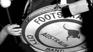 Vita Destructa. Composer:Todd Smith. Performed by Footscray Yarraville City band (live)