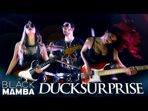 Black Mamba - Duck Surprise (Instrumental Hard Rock)