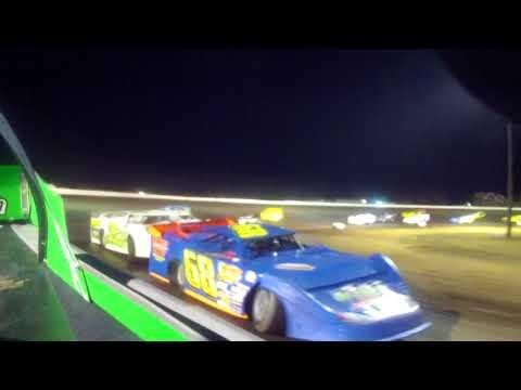 9/9/2017 Gallatin Speedway main event (in car rear)