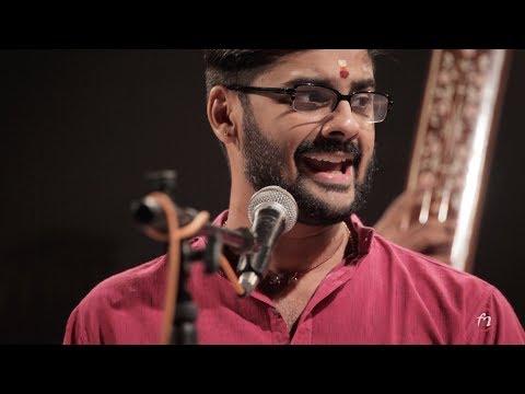 Ramakrishnan Murthy: Raga Ritigaula