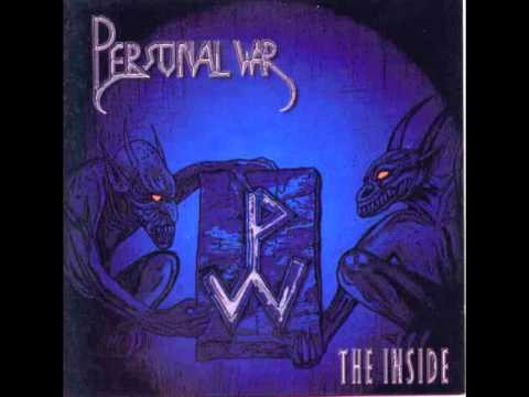 Perzonal War - The Inside