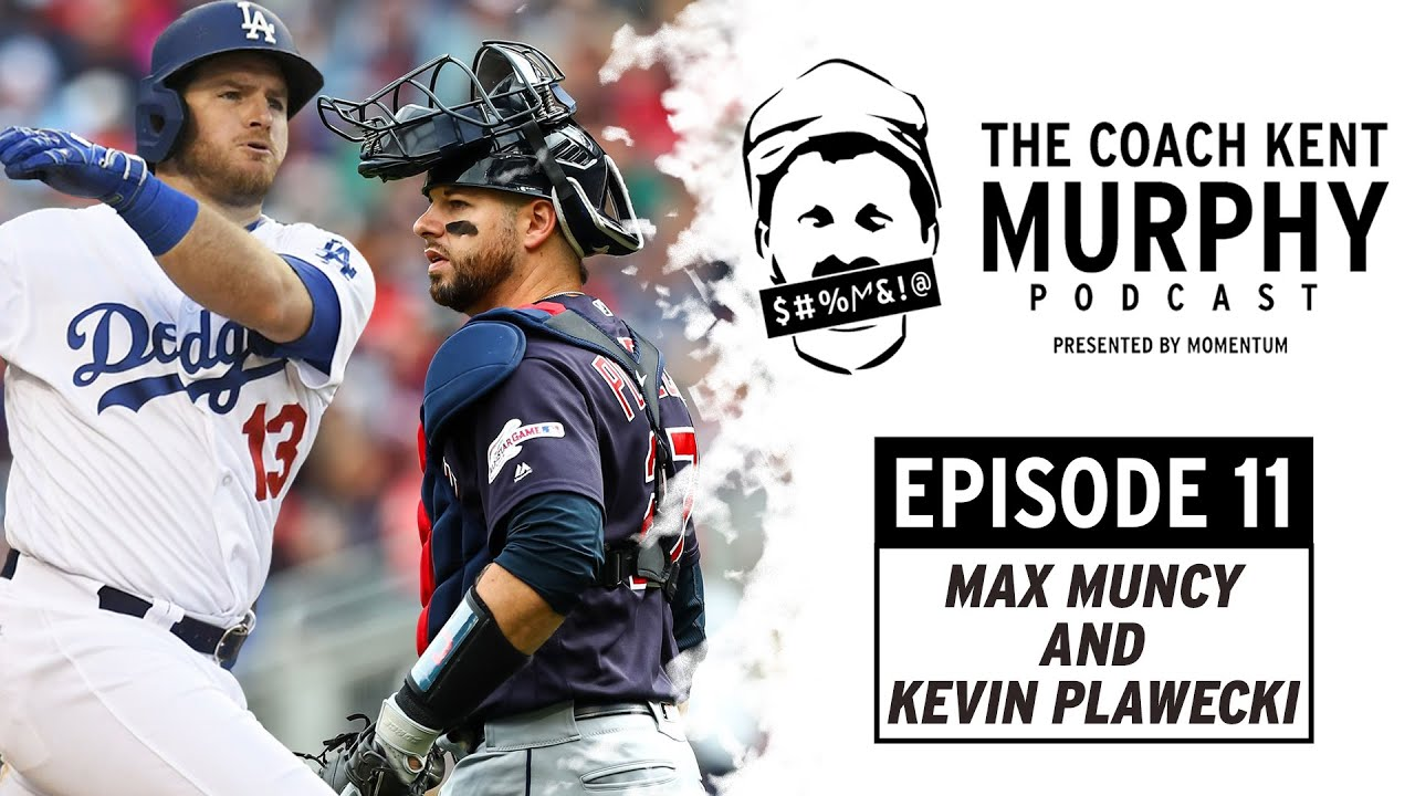 It's Dingers Week with Max Muncy + Coach Talks to Kevin Plawecki About His Boilermaker Days   TCKMP