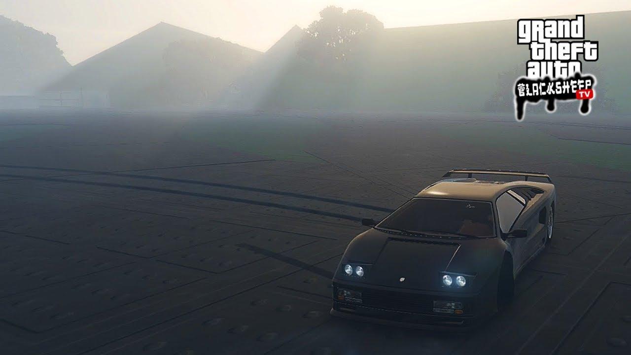 Does It Drift? - S2 E31 - Pegassi Infernus Classic - GTA 5 Online