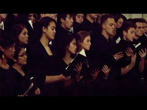 Lessons & Carols (Full Performance 2016)