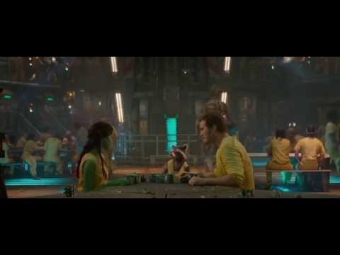 Marvel's Guardians of the Galaxy clip - Prison Break | HD