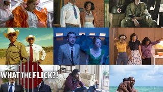Who Will Win Best Picture & Director? - Oscars 2017