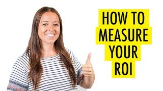 How to Measure Your Trade Show ROI