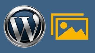 Картинки во всплывающем окне в WordPress