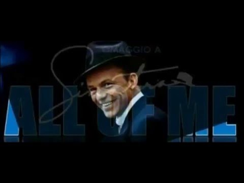 Frank Sinatra - Are You Lonesome Tonight ?