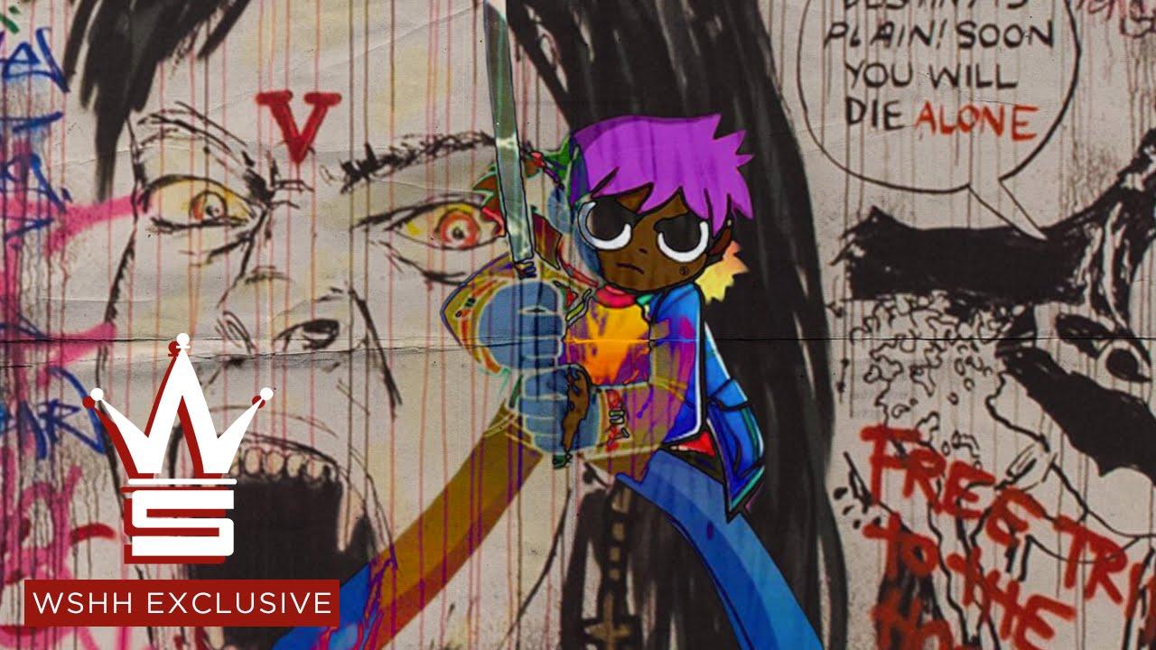 "Lil Uzi Vert ""Ready Set Go (VLone)"" (WSHH Exclusive - Official Audio)"