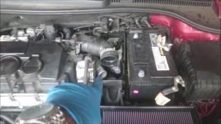 2006 Jetta Tdi Engine Fault Work Glow Plug Flashes Brake Light Is