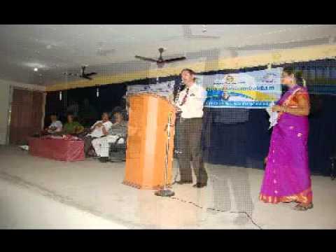 Rotary equipment dedication function held at Thirumalai Mission Hospital Ranipet