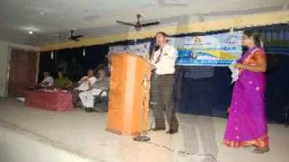 Rotary equipment dedication function held at Thirumalai Mission Hospital Ranipet