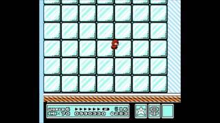 Super Mario Bros. 3 100% TAS in 1:04:36.9