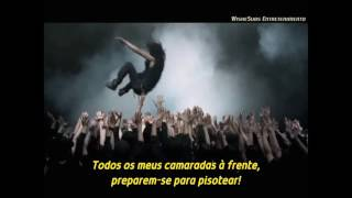 Drunken Tiger - Monster [Korean Version] (Legendado PT-BR)