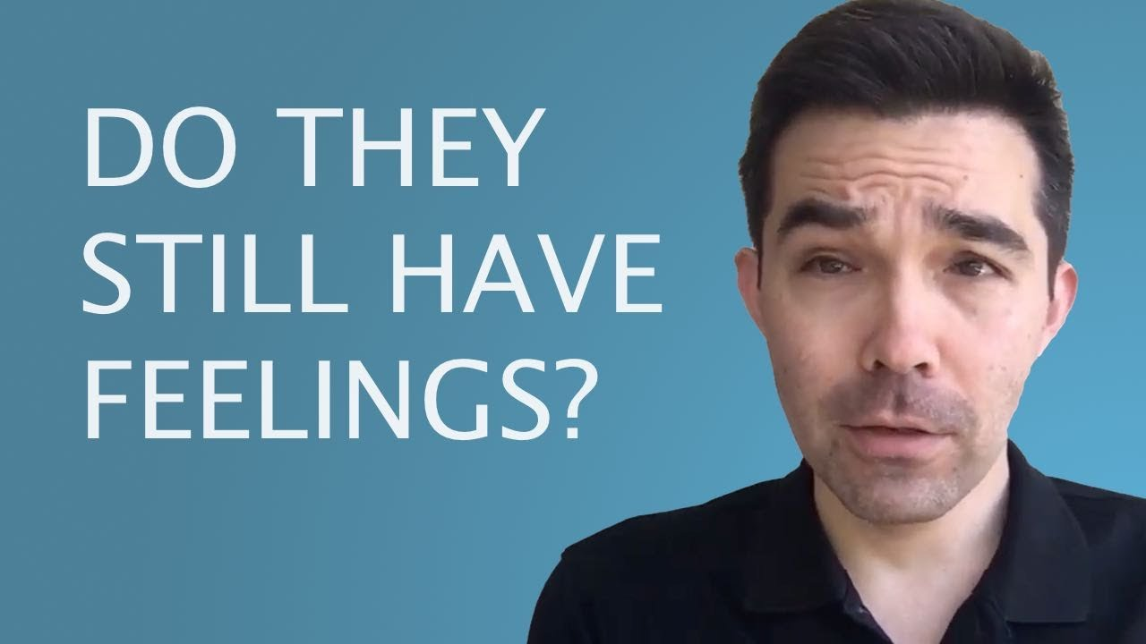 Does My Ex Still Have Feelings for Me? - YouTube