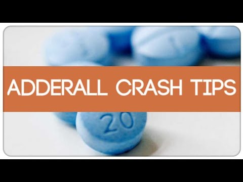Adderall and gabapentin Drug Interactions