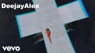 Burak Yeter - Tuesday ft Danelle Sandoval (Alex edit)