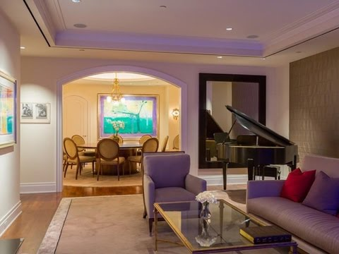 Luxury Residences at The Ritz-Carlton in Washington, DC