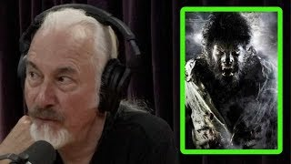 "Rick Baker on ""The Wolfman"" and Working with Benicio del Toro"