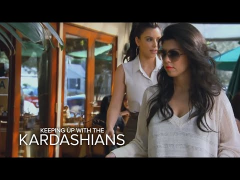 KUWTK | Touchy Subject | E!