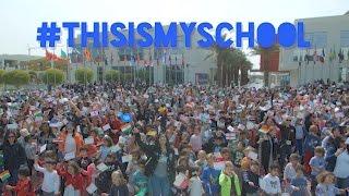 #thisismyschool 2017