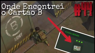 Last Day on Earth #44 Como Encontrar o Cartão B/ Bunker B Card Where i Found - Android Gameplay