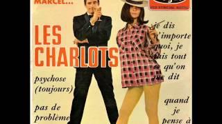 Les Charlots - Psychose (toujours) (1966)