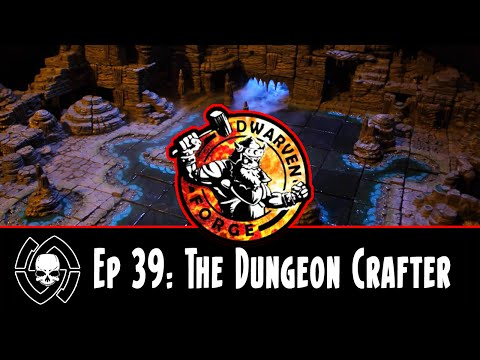 S1E39 The Dungeon Crafter