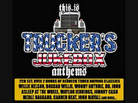Truck Driving Man by Boxcar Willie