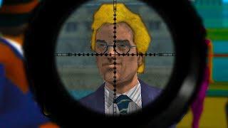 Rockstar Games vs Donald Trump & The Time They Made Fun of Him (GTA Donald Love)
