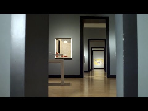 Moholy-Nagy: Future Present at LACMA