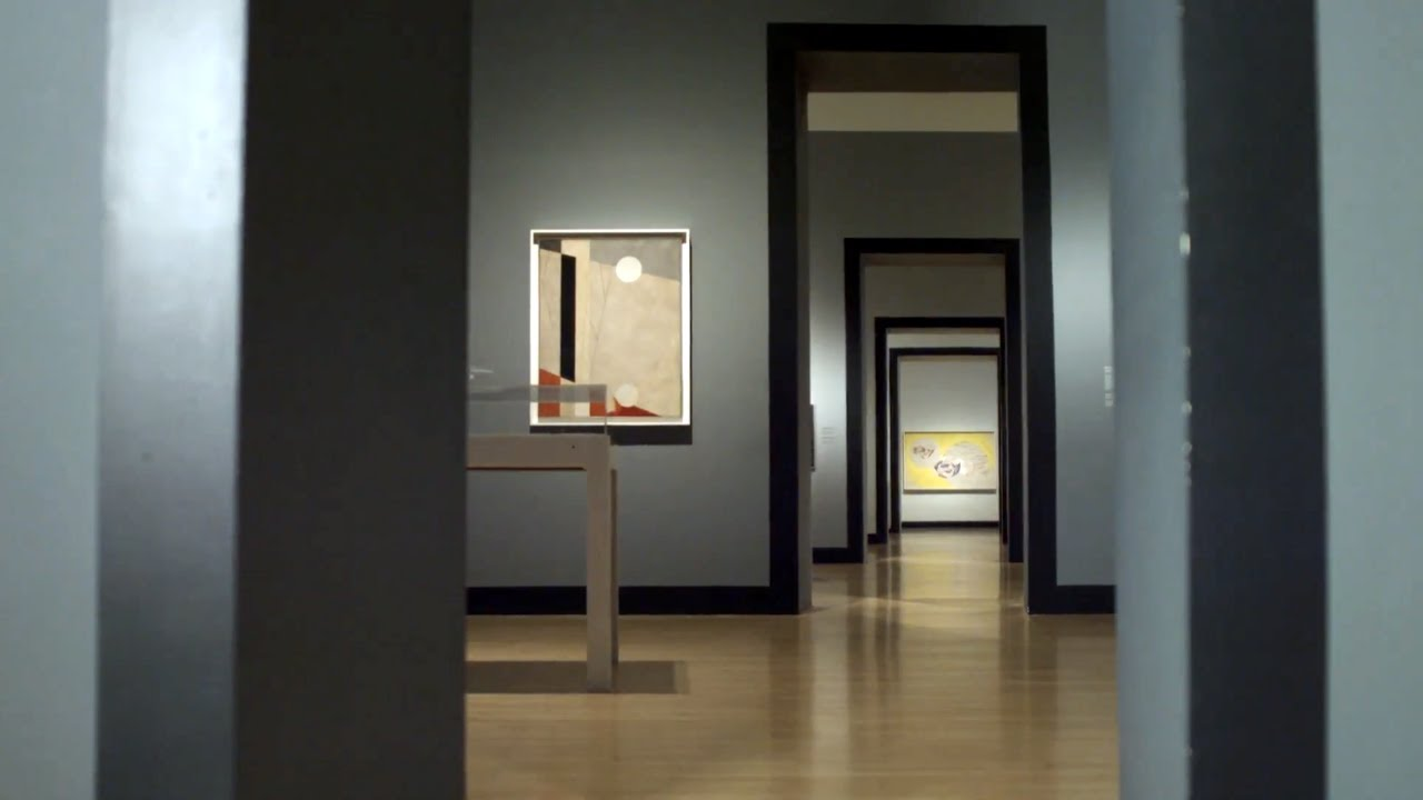 Moholy-Nagy: Future Present at LACMA