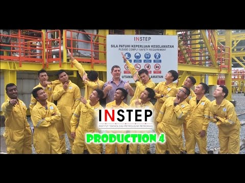 Instep Cohort 6 Production 4