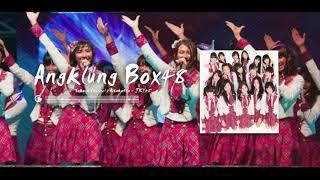 Jkt48 – aitakatta (angklung box48 ...