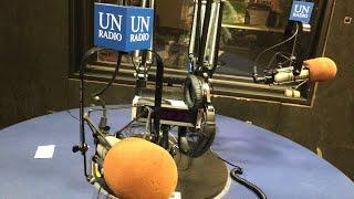 Jornal da ONU - 18 de junho de 2018