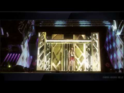 ▌ Park Bom(2ne1) & Taeyang(BigBang) - You & I (Year End Collabo) | LIVE Filmize HiFi Edition
