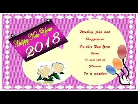 How to make Greetings card on Microsoft word 2007 | simple step