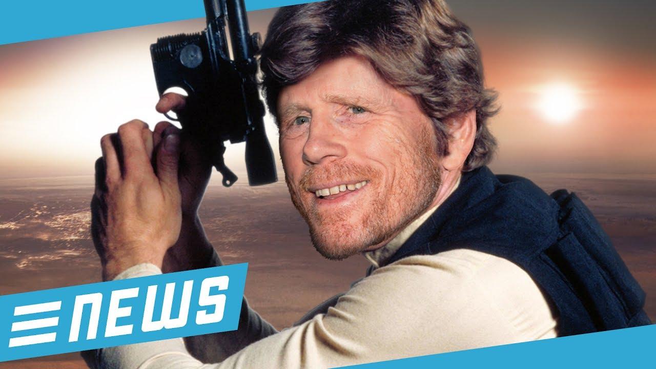 Star Wars Debakel: Versaut dieser Mann Han Solo? - FLIPPS News