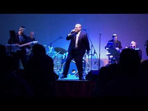 NACHAS - Ivri Anochi - in concert