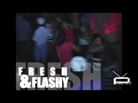 Fresh & Flashy  BROADBAR (Barcelona)